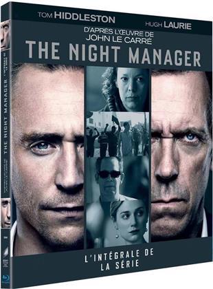 The Night Manager - L'Intégrale de la Série (2 Blu-rays)