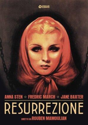 Resurrezione (1934) (Cineclub Classico, n/b)