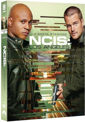NCIS - Los Angeles - Stagione 6 (6 DVD)