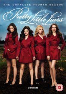 Pretty Little Liars - Season 4 (5 DVDs)