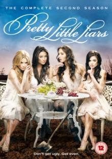 Pretty Little Liars - Season 2 (6 DVDs)