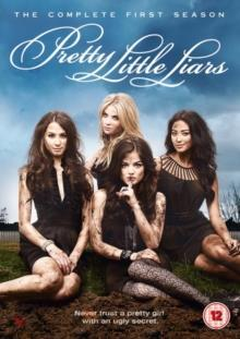Pretty Little Liars - Season 1 (5 DVDs)