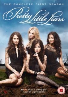 Pretty Little Liars - Season 1 (5 DVDs)