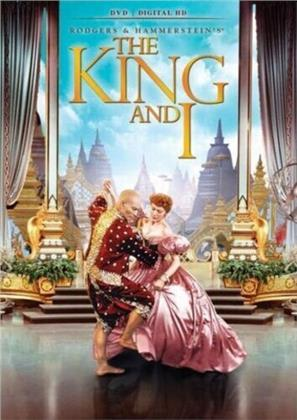 The King and I (1956) (2 DVDs)