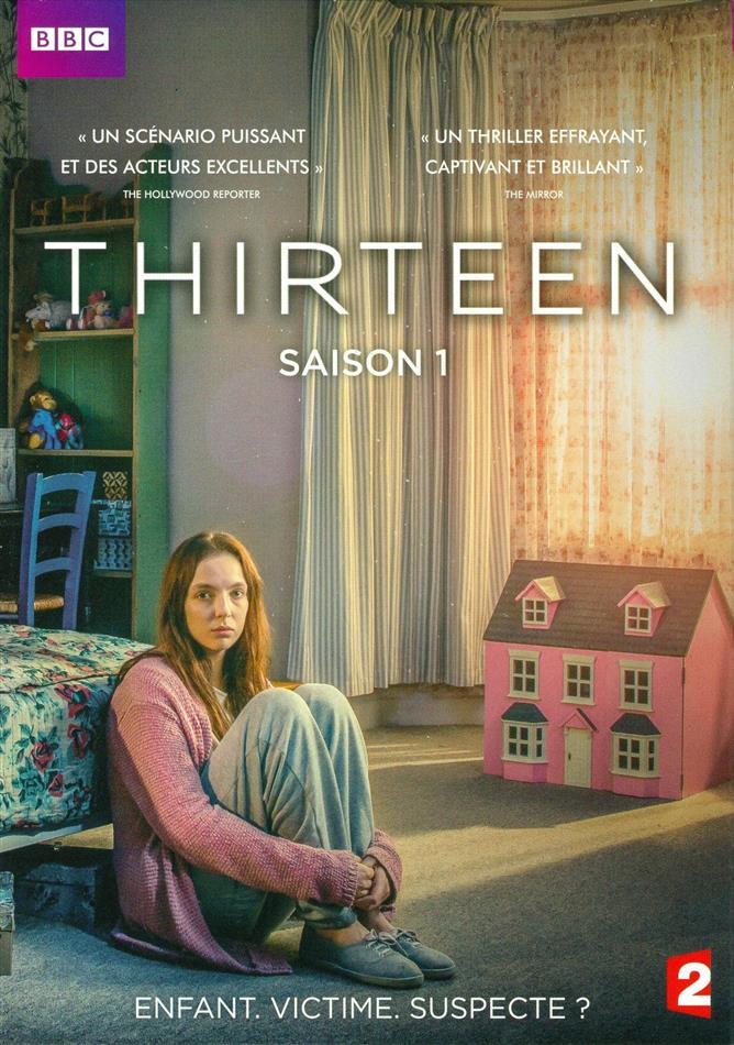 Thirteen - Saison 1 (BBC, 2 DVDs)