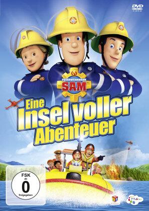 Feuerwehrmann Sam - Staffel 9.3 - Eine Insel voller Abenteuer