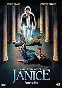 La maledizione di Janice (1985)