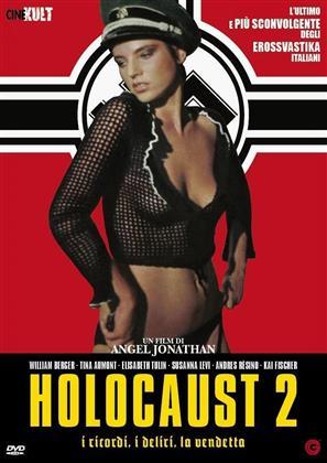 Holocaust 2 - I ricordi, i deliri, la vendetta (1980)