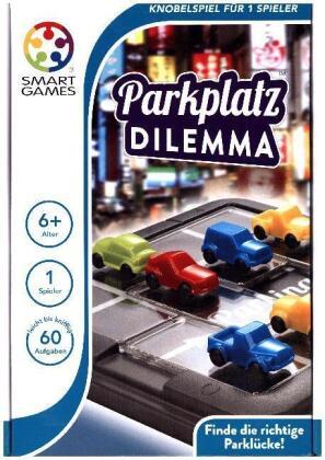 Parkplatz-Dilemma
