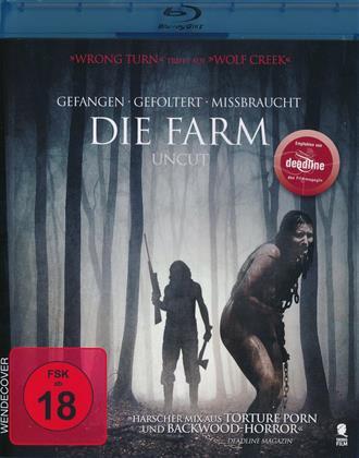 Die Farm (2012) (Uncut)