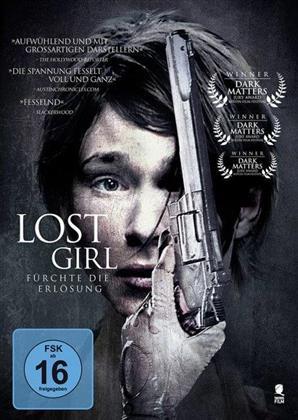 Lost Girl - Fürchte die Erlösung (2014)