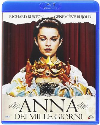 Anna dei mille giorni (1969)