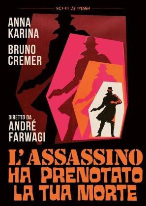 L'assassino ha prenotato la tua morte (1970) (Sci-Fi d'Essai)