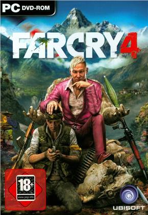 Far Cry 4 - Pyramide