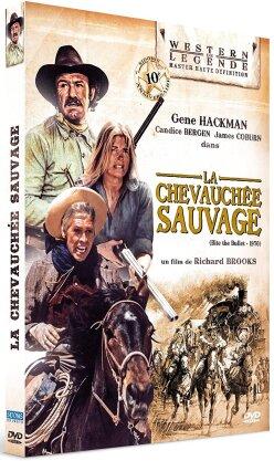 La chevauchée sauvage (1975) (Western de Légende, Special Edition)