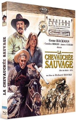 La chevauchée sauvage (1975) (Western de Légende, Remastered, Special Edition)