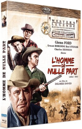 L'Homme de nulle part (1956) (Western de Légende, Remastered, Special Edition)