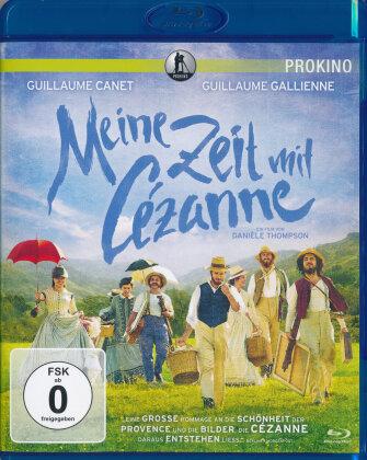 Meine Zeit mit Cézanne (2016) (Sonderedition, Limited Edition)