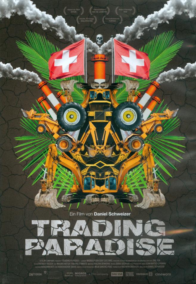 Trading Paradise (2016)