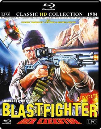 Blastfighter - Der Exekutor (1984) (Classic HD Collection, Restaurierte Fassung)