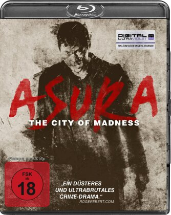 Asura - The City of Madness (2016)