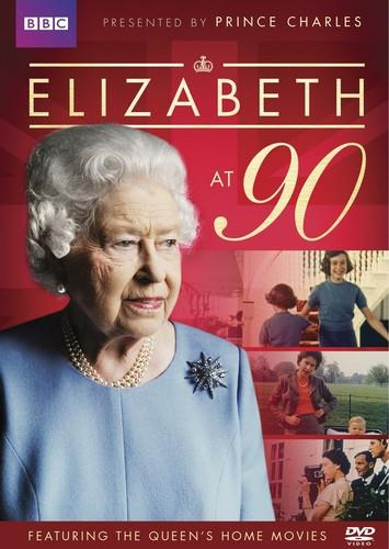 Elizabeth at 90 (2016) (BBC)