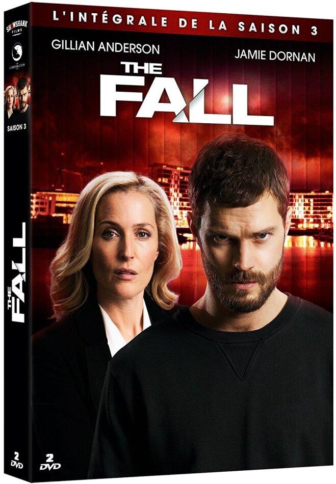 The Fall - Saison 3 (2 DVDs)