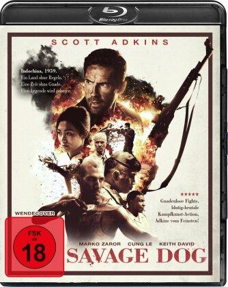 Savage Dog (2017)