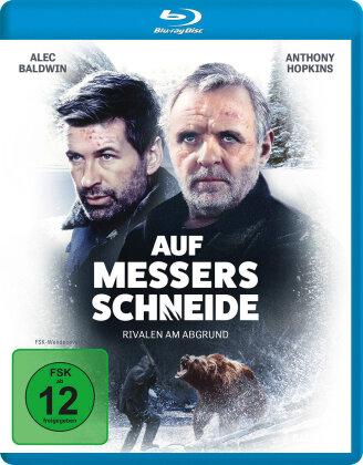 Auf Messers Schneide - Rivalen am Abgrund (1997)