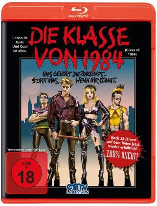 Die Klasse von 1984 (1982) (Uncut)