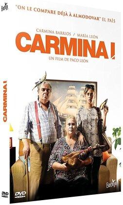 Carmina! (2012) (Digibook)
