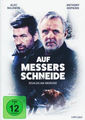 Auf Messers Schneide - Rivalen am Abgrund (1997) (Neuauflage)