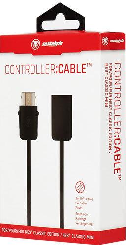 NES mini Controller Verlängerung