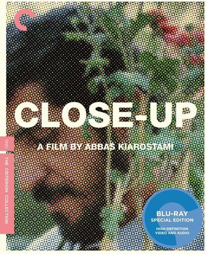 Close-Up (1990) (Criterion Collection)