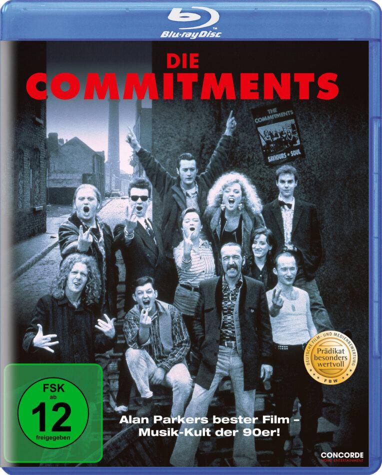 Die Commitments (1991)