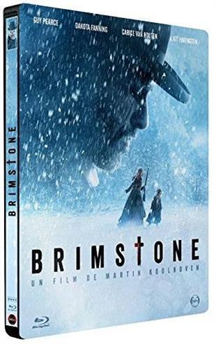 Brimstone (2016) (Steelbook)