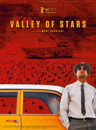 Valley of Stars (2016)