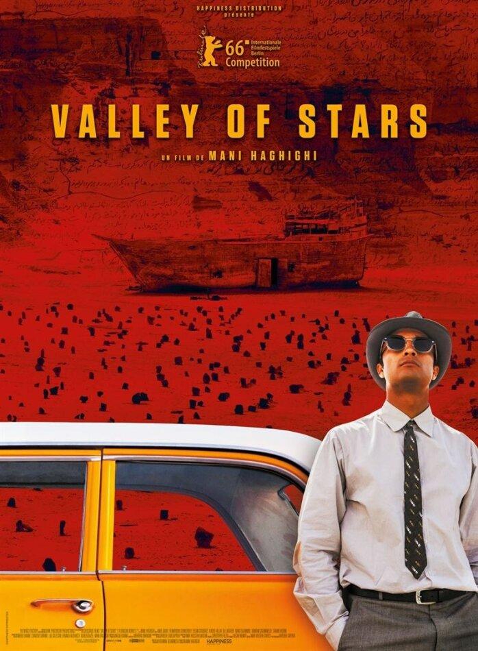 Valley of Stars (2016)