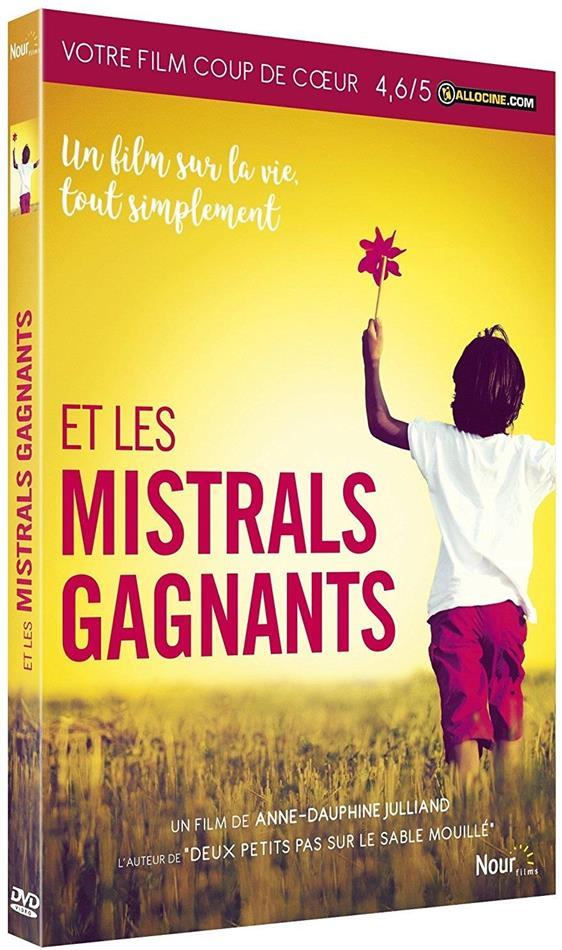 Et les mistrals gagnants (2016) (Digibook)