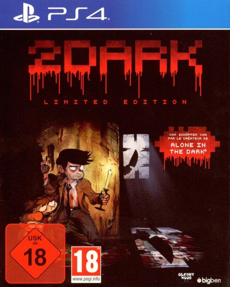 2Dark (Édition Collector)