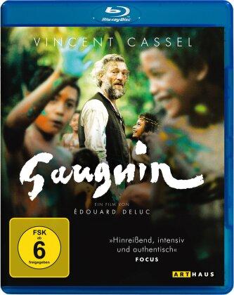 Gauguin (2017) (Arthaus)