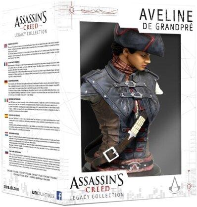 ASSASSIN'S CREED LEGACY COLLECTION: AVELINE DE GRANDPRÉ BUST