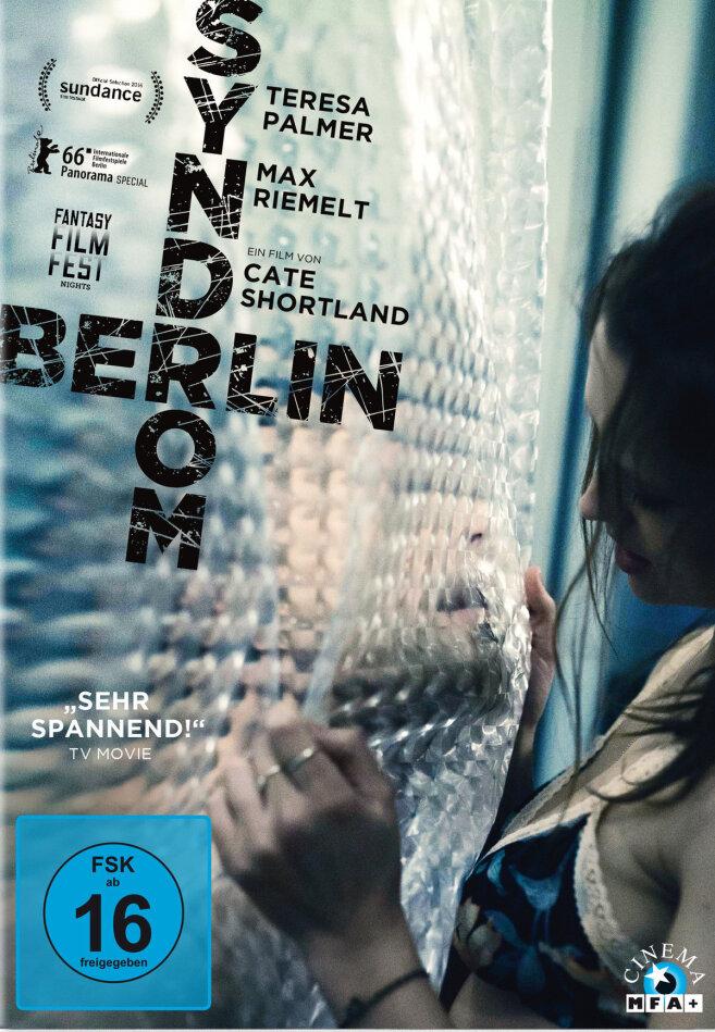 Berlin Syndrom (2017)