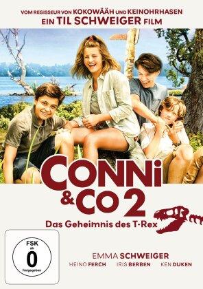 Conni & Co 2 - Das Geheimnis des T-Rex (2017)