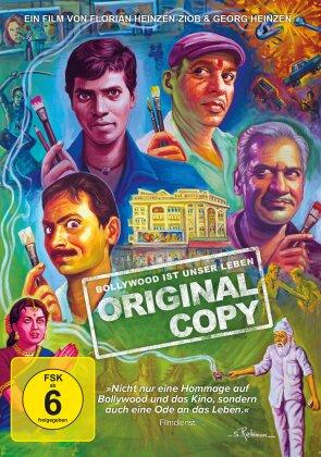 Original Copy - Bollywood ist unser Leben (2016)