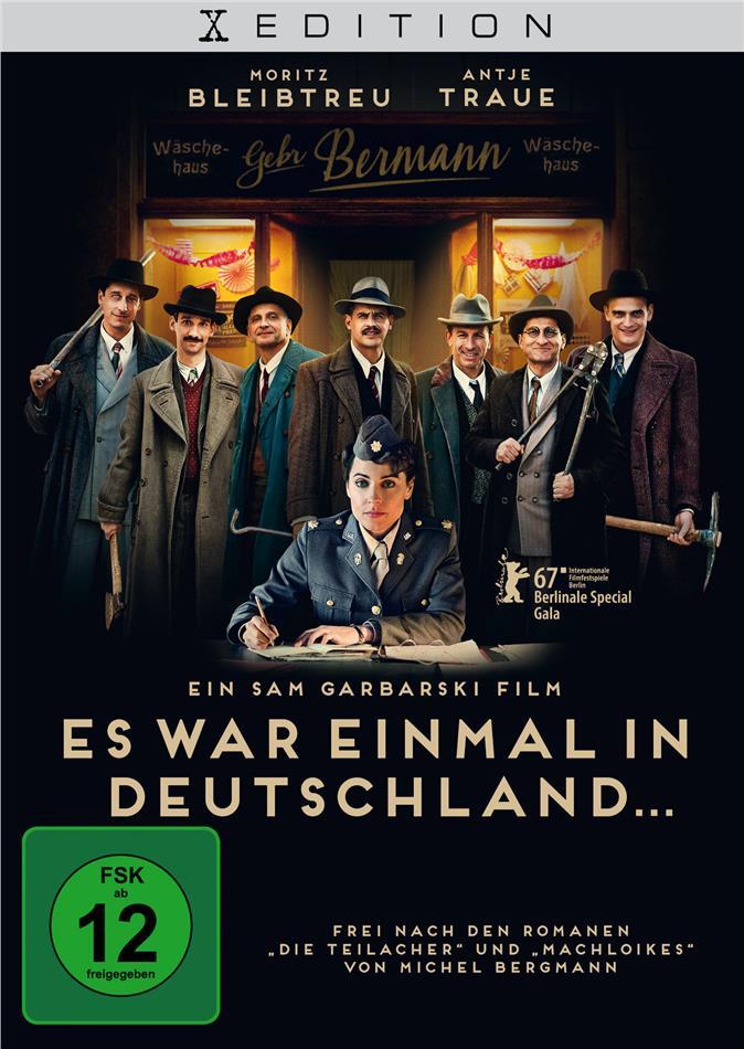 Es war einmal in Deutschland... (2017)