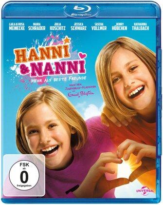 Hanni & Nanni - Mehr als beste Freunde (2017)
