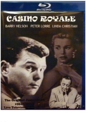 James Bond: Casino Royale (1954)