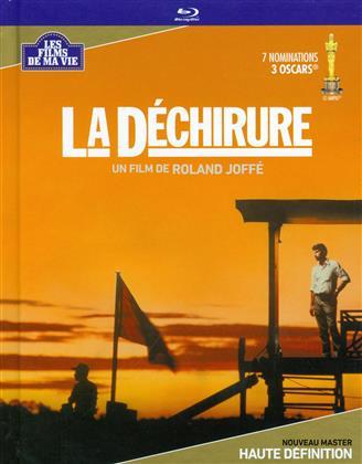 La déchirure (1984) (Les films de ma vie, Digibook)