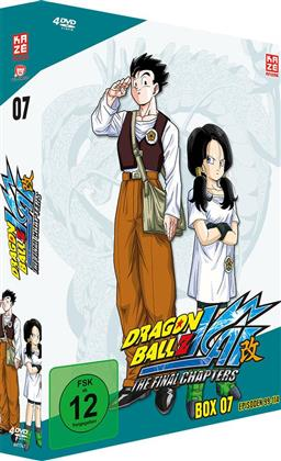 Dragon Ball Z Kai - Box 7 (4 DVDs)
